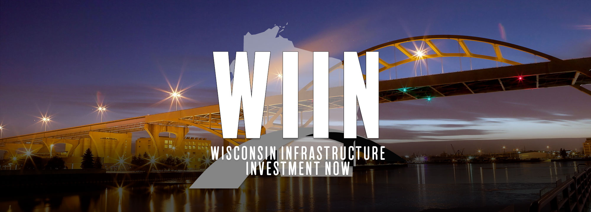 Wisconsin Infrastructure Investment Now